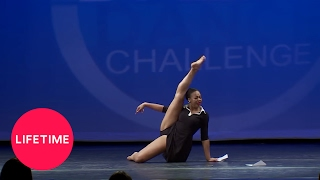 "Dance Moms: Full Dance: Nia's ""Getting Away with Murder"" Solo (Season 7, Episode 6) 