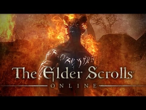 The Elder Scrolls Online: Completing A Daedric Quest - IGN Conversation