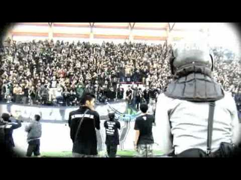 ULTRAS BCS PSS Documentery