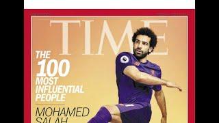 هل يحرز محمد صلاح الهدف رقم 10 آلاف؟