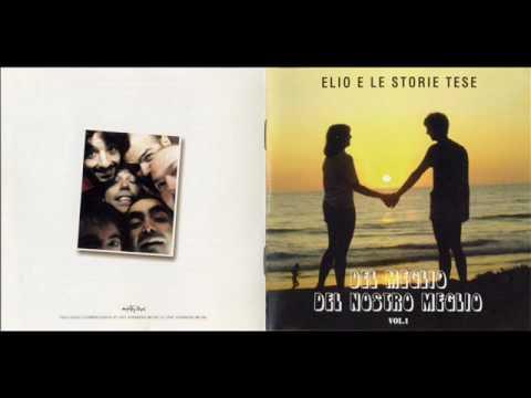 Elio E Le Storie Tese - Burattino Senza Fichi