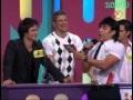 Paulina Goto en 100 Mexicanos [video]