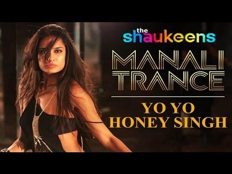 Manali Trance - The Shaukeens Song Review | Yo Yo Honey Singh...