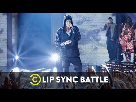 Lip Sync Battle - Michael Phelps