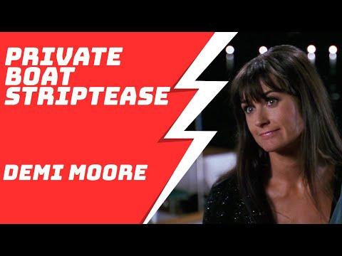 Demi Moore Private Striptease Dance Scene 1080P