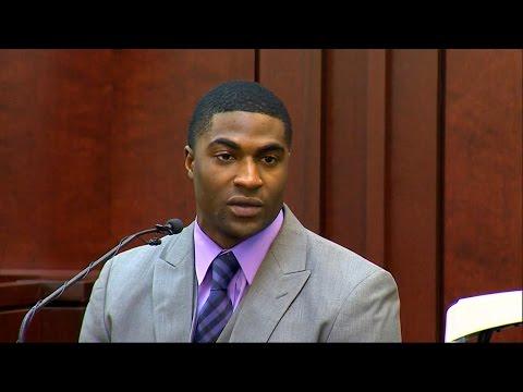 Vanderbilt Rape Trial: Ex-football Players Found Guilty video