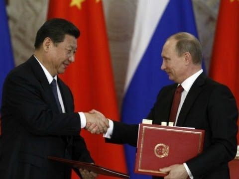 Impact Analysis: Russia-China gas deal