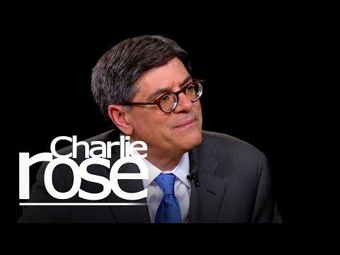 Jack Lew (02/12/14) | Charlie Rose