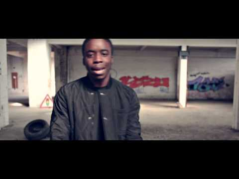 AYAR - STREET DREAMS (Official Video) | Link Up TV