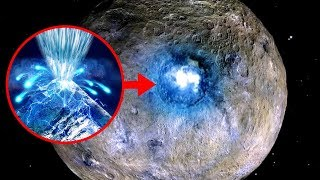 Most MYSTERIOUS Recent Discoveries By NASA!