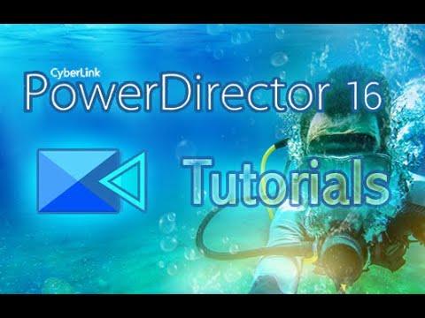 CyberLink PowerDirector 16 - Best Render Settings for YouTube [1080p - 4K - 60FPS]
