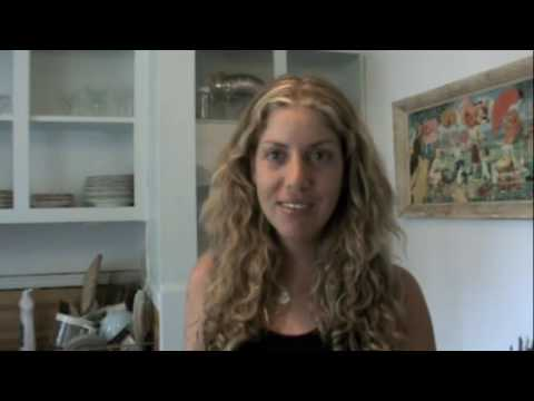 Raw food diet acne scars