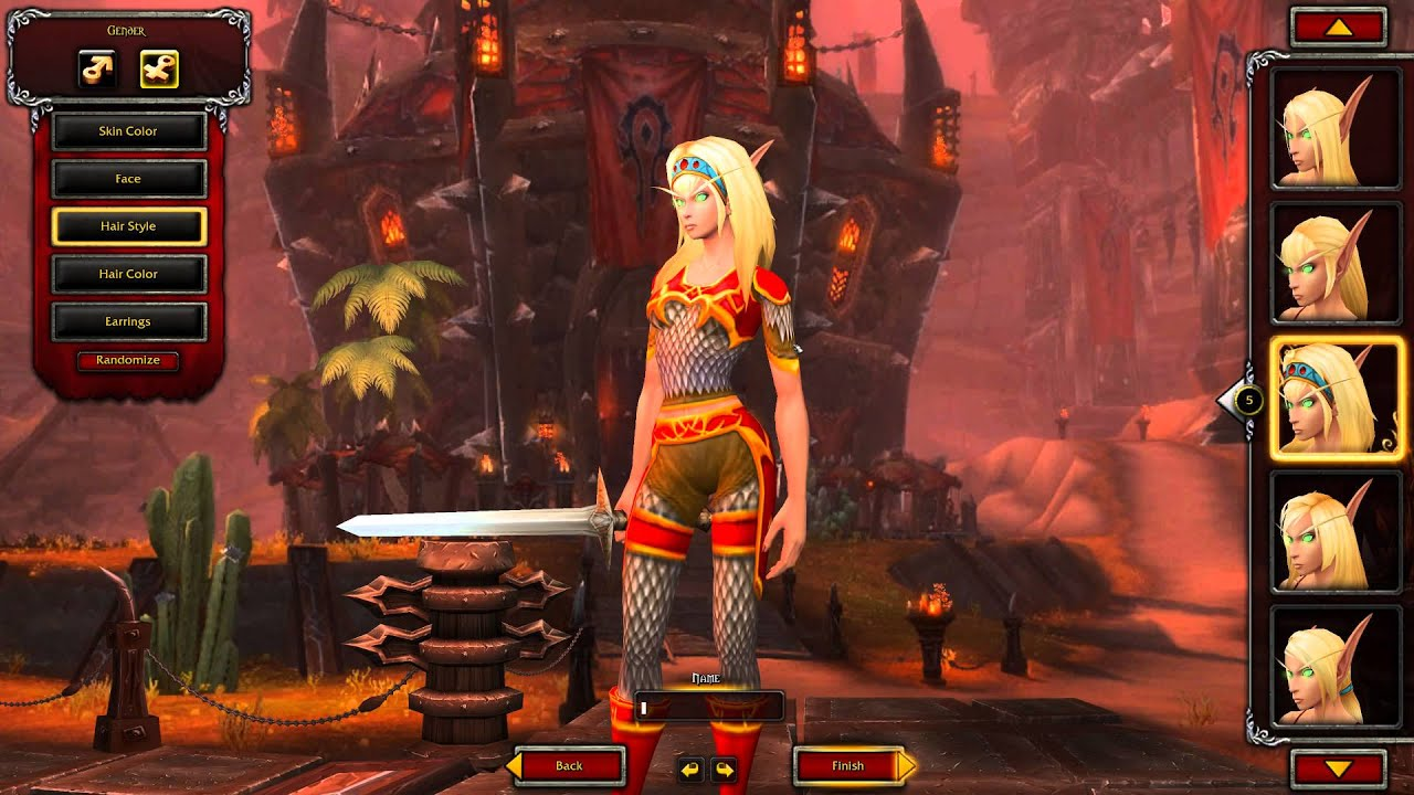 World of warcraft blood elf and human  sex galleries