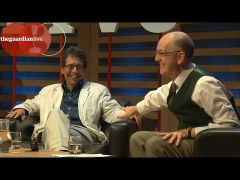 Climate Change with George Monbiot and George Marshall | Guardian Live