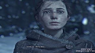 A Plague Tale Innocence - Amicia Returns Home & Discovers Secret