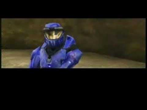 Red vs Blue: Beaver Creek