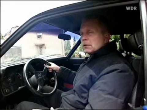 Auto Biografie - Rückwärtsgang im Opel Manta WDR