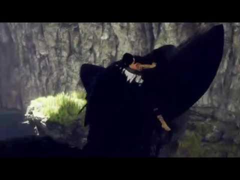 The Last Guardian. fim do jogo e cena pós créditos. pt.final