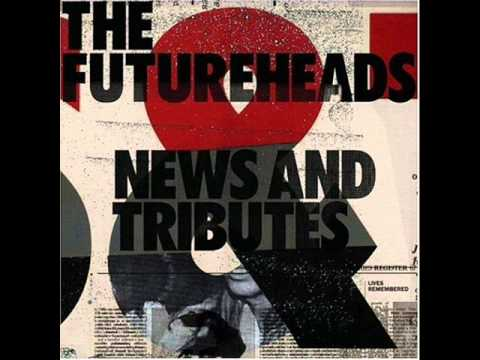 Futureheads - Yes / No