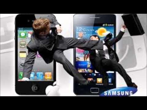 Apple v. Samsung: Appeal vindicates much of Apple's case, but could trim $1 billion judgment