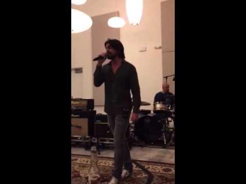 Tu Y Yo - Juanes - Concierto Privado - Junio 2015