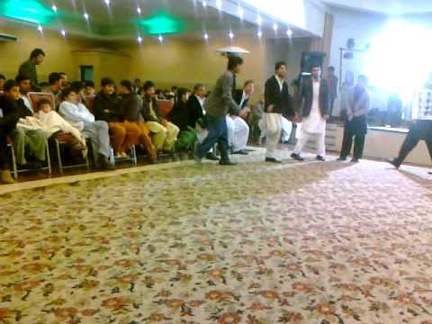 New Pashto Attan 2011(noor Mohammad Katawazai) Afghan Youngs video