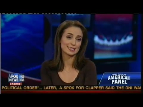 Equal Pay Is Insulting To Women Says FEMALE Fox News Host Jedediah Bila