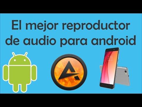 AIMP APK Android Скачать