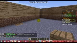 Minecraft Creavite #1 Oyuna ilk Bakış
