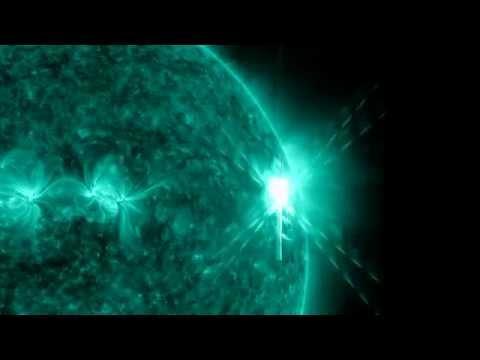 Una Tempesta magnetica colpirà la Terra. A rischio