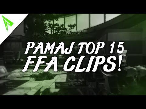Pamaj's Top 15 FFA Clips