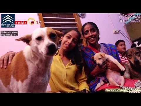 0 - Rajani Shetty :: Stray and Abandoned Dogs Shelter, Mangalore