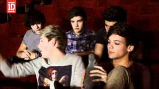 Niall Horan -OH,OH,OH,OOOH-