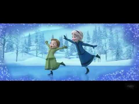 ❅ Unconditionally Vs Let It Go ( Frozen Mashup Hd) Katy Perry & Demi Lovato ❅ video