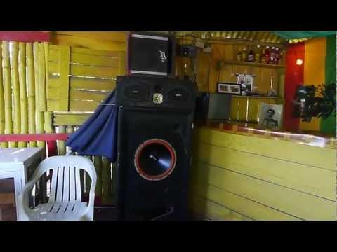 Reggaeman Ital food restaurant , Negril Jamaica