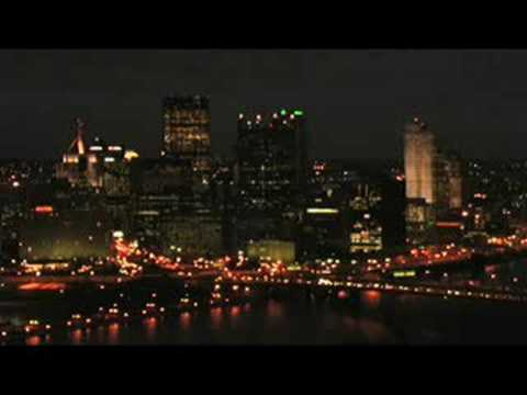 Take a Tour of Downtown Pittsburgh