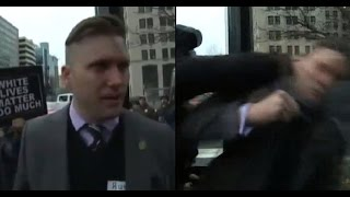 Richard Spencer: Towards the White Ethostate
