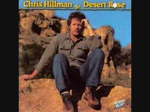 Chris Hillman - Desert Rose