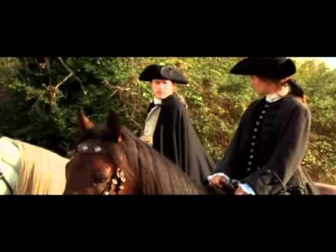 Casanova (2005) Heath Ledger & Sienna Miller