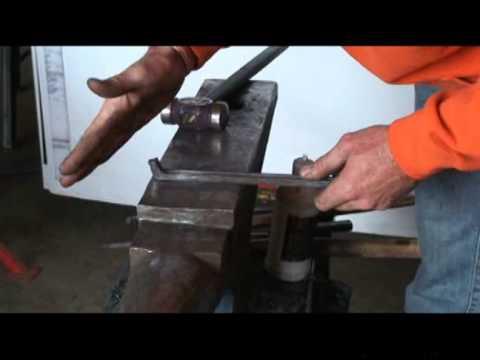 Concave Caulk and Wedge