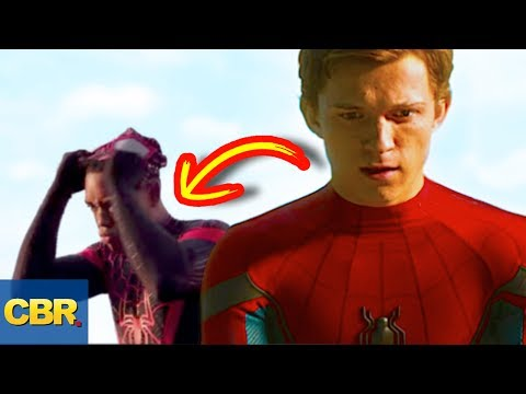 SPIDER-MAN: Into The Spider Verse - Official Trailer #2 (2018) Marvel Sony Movie HD
