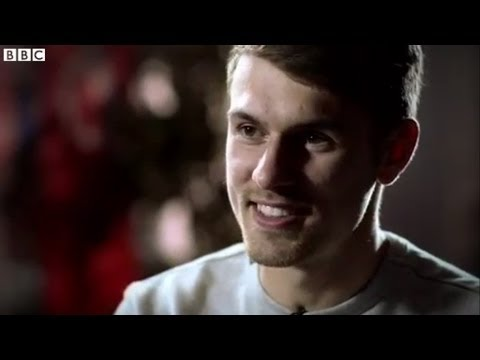 Aaron Ramsey | Football Focus | Arsenal |