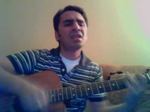 Tere Bin Nahin Lagda - Nusrat Fateh Ali Khan By Adnan Mukhtar (guitar) video