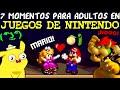 7 Videojuegos Infantiles con [video]