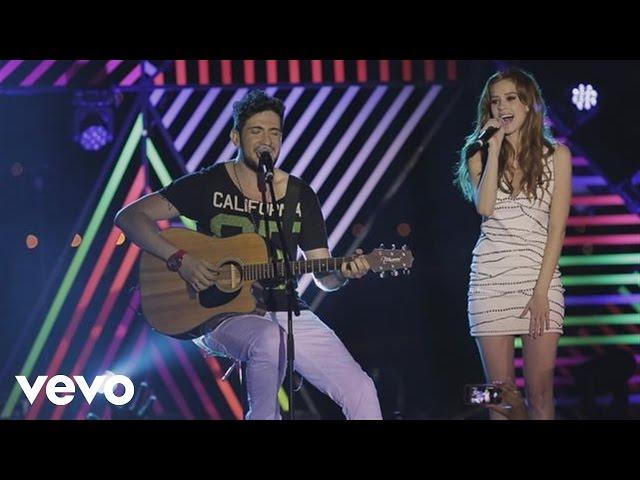 Oba Oba Samba House - Mágica do Amor / Por Enquanto ft. Sophia Abrahao