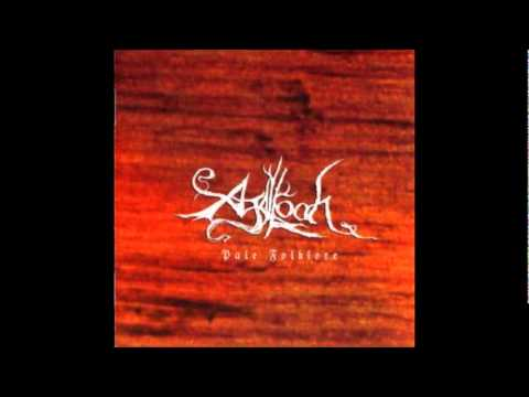 Agalloch - She Painted Fire Across The Skyline 3