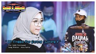 Download lagu Ditinggal Pas Sayang Sayange (Arya S) cuma nonton Latihan,Malah Indri Kena Prank  Nyanyi @ duo ageng