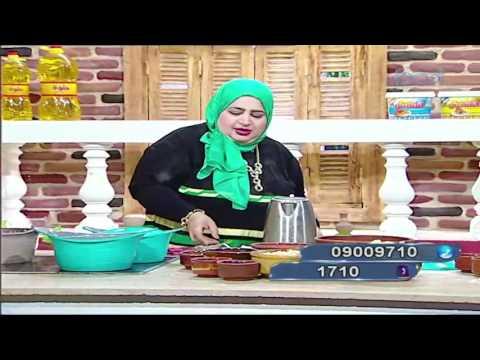الكشري المصري  | حلقة كاملة الشيف #غاده_مصطفي #البلدى_يوكل