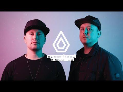 Hybrid Minds - Broken (feat. Ad-Apt & Charlie P)