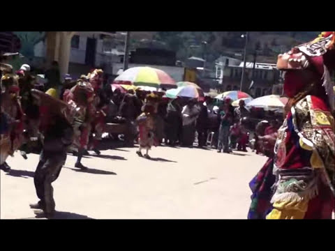 Fiesta De Santa Eulalia 2013